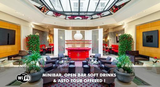 Hotel Astra Opera - Astotel