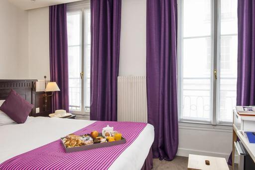 Villa La Parisienne